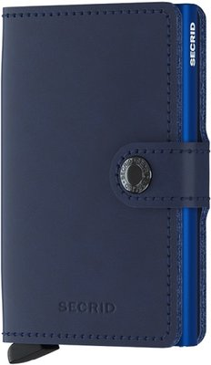 Miniwallet Original Navy-Blue